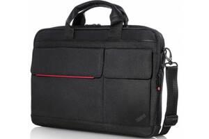 Сумка для ноутбука Lenovo Professional Slim Topload 4X40H75820, черный