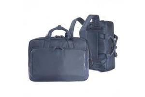 "Сумка для ноутбука Tucano Profilo Premium Bag 15.6"" (blue) (BLAPPR2-B)"
