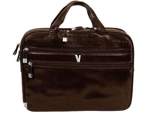 Сумка для ноутбука Vip Collection Y.37922.B коричневый- объявление о продаже  в Киеве