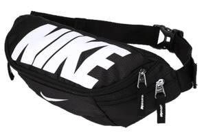 Сумка копія, на пояс Nike Team Training Black Team 140, чорний