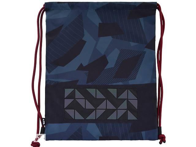 продам Сумка-мешок для мальчика Yes Navigator militarist, синий бу в Киеве