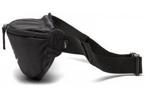 Сумка на пояс Nike, черный