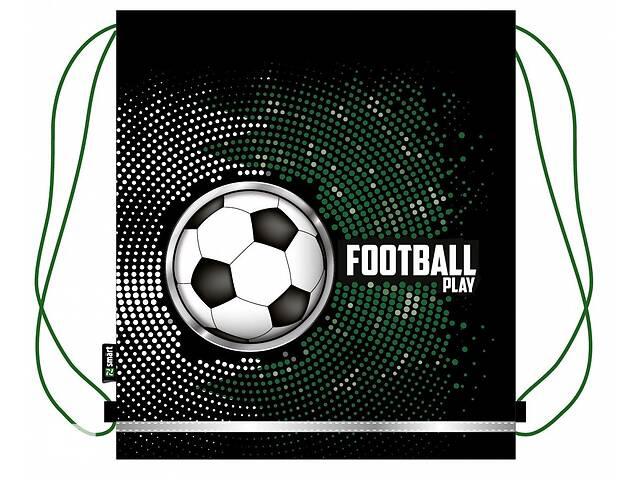 продам Сумка рюкзак для обуви Smart Footbal черный бу в Киеве