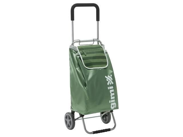 Сумка-тележка Gimi Flexi 45 Green Gm(tly)928409- объявление о продаже  в Киеве
