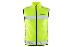 Светоотражающий жилет Craft  Visibility Vest (192480-1850) M