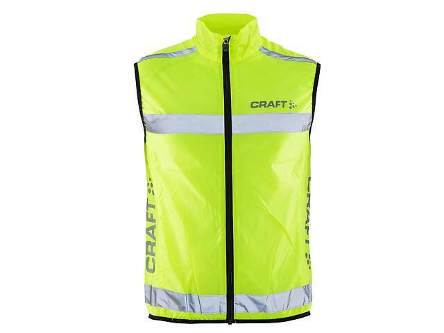 купить бу Светоотражающий жилет Craft  Visibility Vest (192480-1850) L в Полтаве