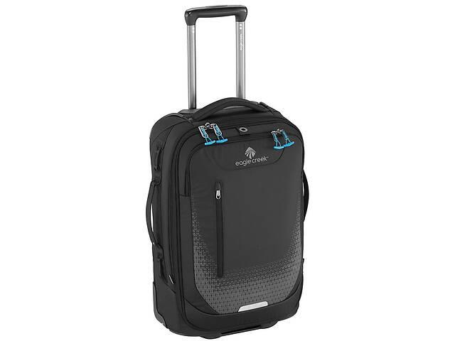 купить бу Тканевый чемодан Eagle Creek  Expanse International EC0A3CWK010, 33,5 л в Киеве