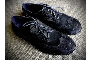 Туфлі ручної роботи