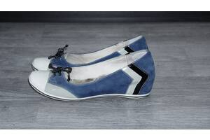 Туфли-балетки фирмы Welfare