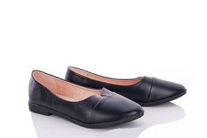 Туфлі Балетки Жіночі AESD 36-40 р Якість