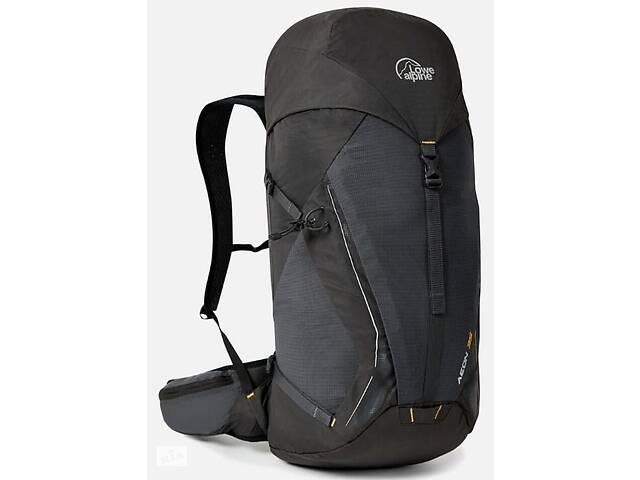 продам Туристический рюкзак Lowe Alpine Aeon 35 LA FTE-65-AN-35-L 35 л черный бу в Киеве