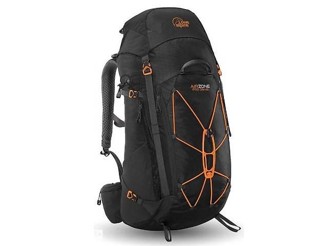 Туристический рюкзак Lowe Alpine AirZone Pro+ 35:45 LA FTE-16-BL-35 черный на 35 л- объявление о продаже  в Киеве