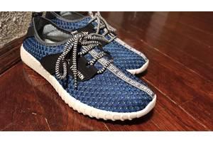 Удобные мужские кроссовки, 39 - 44, Темно-синий