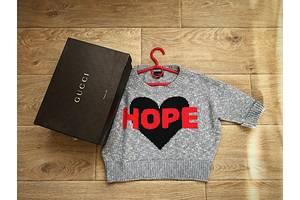 Новые Женские свитера Gucci