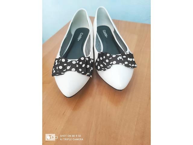 Взуття жіноче нове- объявление о продаже  в Чернівцях