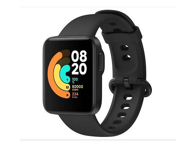 Xiaomi Mi Watch Lite- объявление о продаже  в Харькове