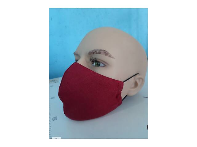 Защитная маска льняное- объявление о продаже   в Украине