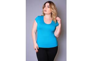 Новые Женские футболки, майки и топы Irmana