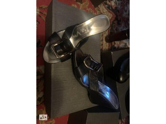 Женская обувь. Летний и осенний сезон. Кожа- объявление о продаже  в Одессе