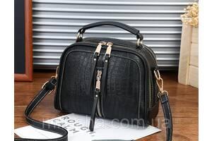 Женская сумка через плечо. Небольшая сумочка, клатч. КС100