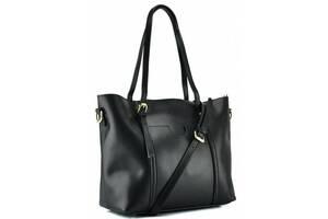 Женская сумка в стиле Grays GR3-172A, черный