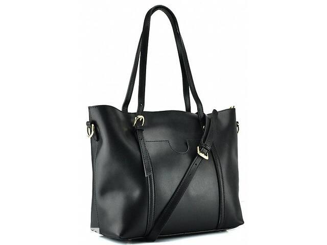 купить бу Женская сумка в стиле Grays GR3-172A, черный в Киеве