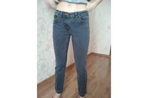 Женские джинсы 10 размер, фирма F&F