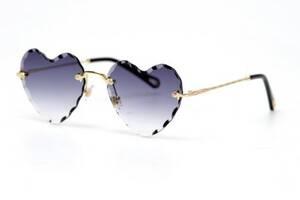 Жіночі сонцезахисні окуляри heart-b SKL26-148314