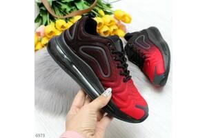 Женские текстильные кроссовки в стиле Nike Air 36,37,39-41р код 6973