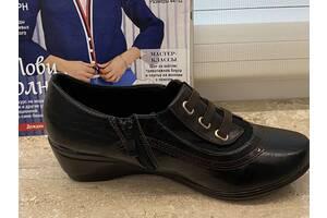 Жіночі туфлі великого розміру