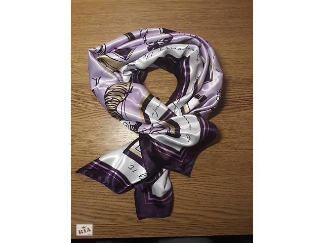 Женский шарф Vicky Tiel- объявление о продаже  в Харькове