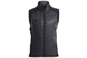 Жилет Saucony Reversi-Run Vest (SAW800265-BKVR) L