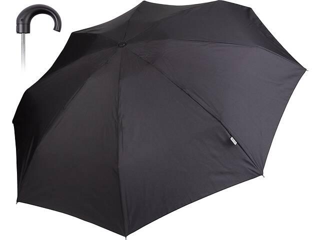 Зонт мужской Clima 2792.2;7669, полуавтомат, черный- объявление о продаже  в Киеве