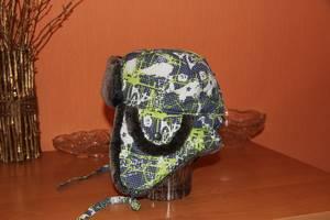 Зимняя шапка для мальчиков ASSA