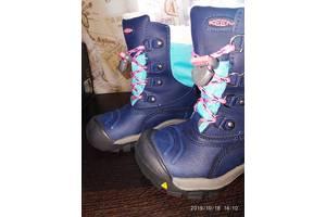 Зимние сапоги KEEN Basin WP Winter Boot