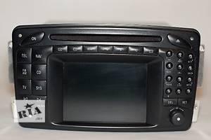 б/у Автомагнитолы Mercedes G-Class