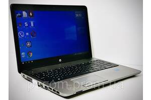 "15.6"" Ноутбук HP ProBook 450 G1 Core I5 4200M 8GB RAM 240GB SSD"