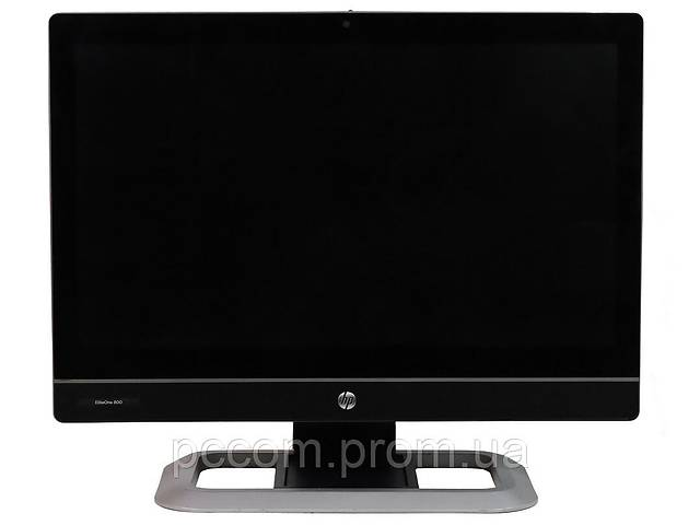 "бу 23"" Моноблок HP EliteOne 800 G1 All-in-One Touch Full HD Core I5 4570S 4Gb RAM 128GB SSD в Киеве"
