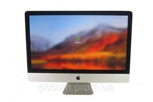 "27"" Моноблок Apple IMac A1312 Core I5 2500S 16GB RAM 2TB HDD"