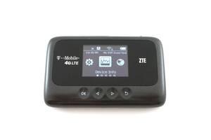 3G Wi-Fi роутер ZTE MF915 (hub_pkJb66002)