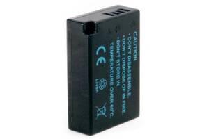 Аккумулятор к фото/видео EXTRADIGITAL Canon LP-E17, (Chip) 1040 mAh (BDC2697)