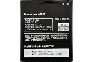 Аккумуляторная батарея PowerPlant Lenovo S920 (BL208) (DV00DV6235)