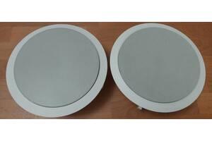 Динамики CRS8 One SpeakerCraft, б/у.
