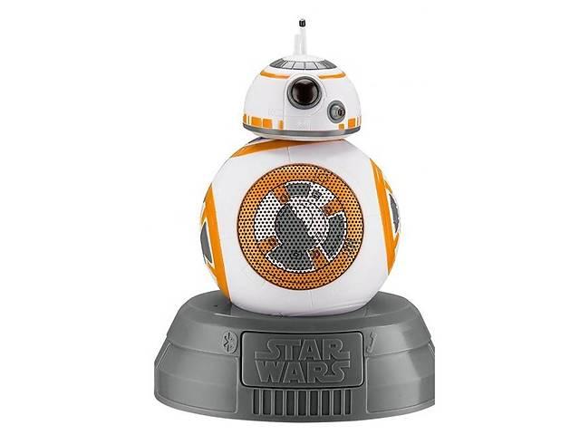 Акустическая система eKids Disney Star Wars BB-8 (LI-B67B8.FMV7)- объявление о продаже  в Киеве