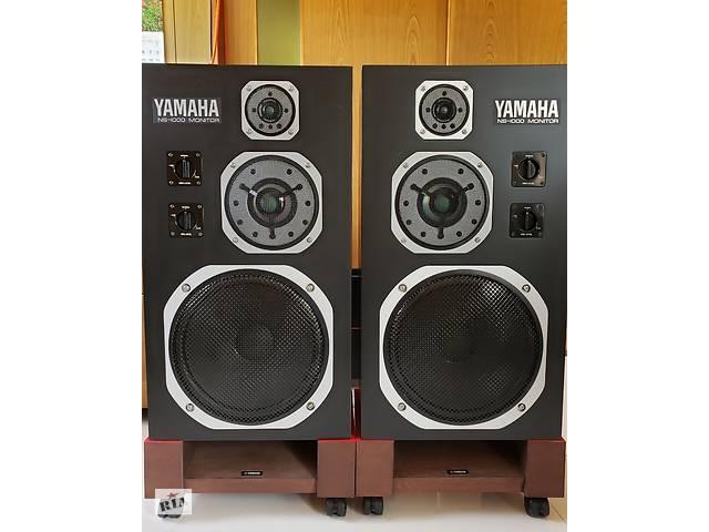 Акустические колонки Yamaha NS-1000M- объявление о продаже  в Бурштині