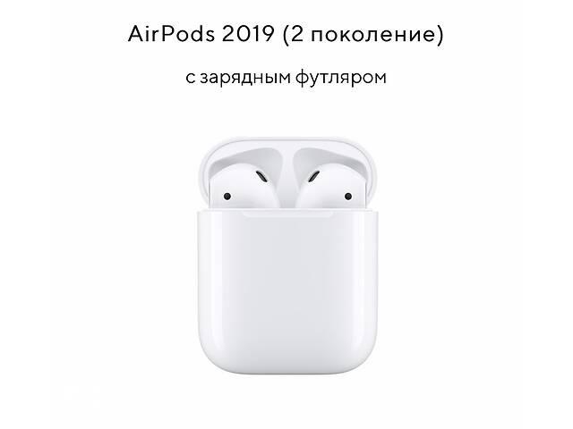 продам Apple AirPods 2 бу в Києві