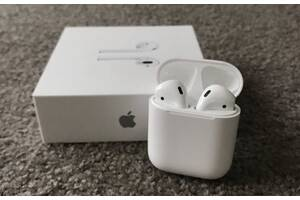Apple AirPods 2 по цене производителя