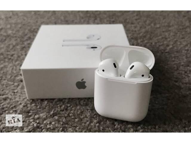 продам Apple AirPods 2 по цене производителя  бу в Киеве