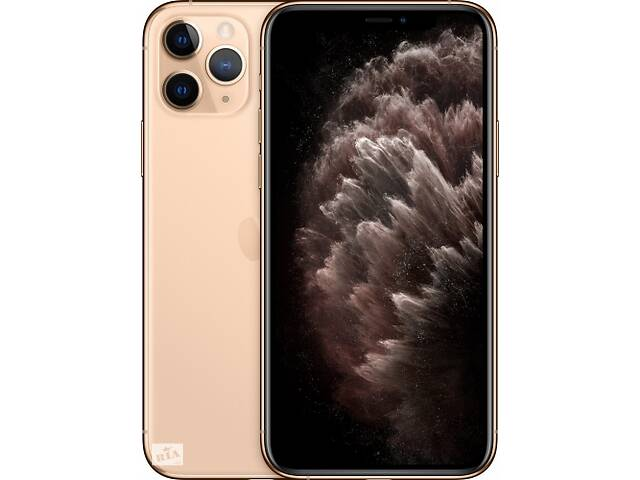 Apple iPhone 11 Pro Max 512GB Dual Sim Gold