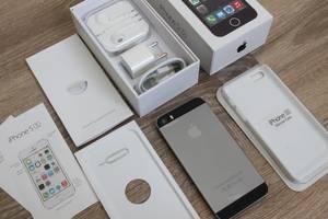 Apple iPhone 5S-32GB Space Gray (original)